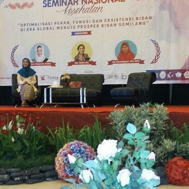 Seminar Nasional Kesehatan